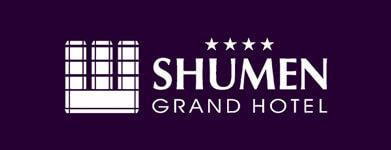 grand-hotel-shumen logo