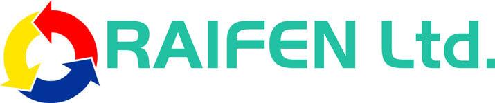 raifen logo