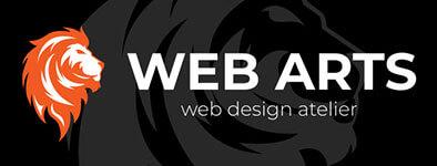webarts logo